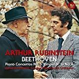 ルービンシュタイン/ベートーヴェン・ピアノ協奏曲No.4,5.jpg
